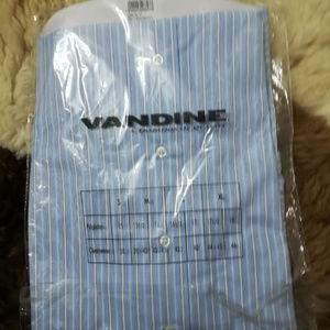 Vandine Shirts - Vandine men's shirt